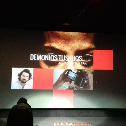 Cinéma - Ramdam festival - Cours d'espagnol
