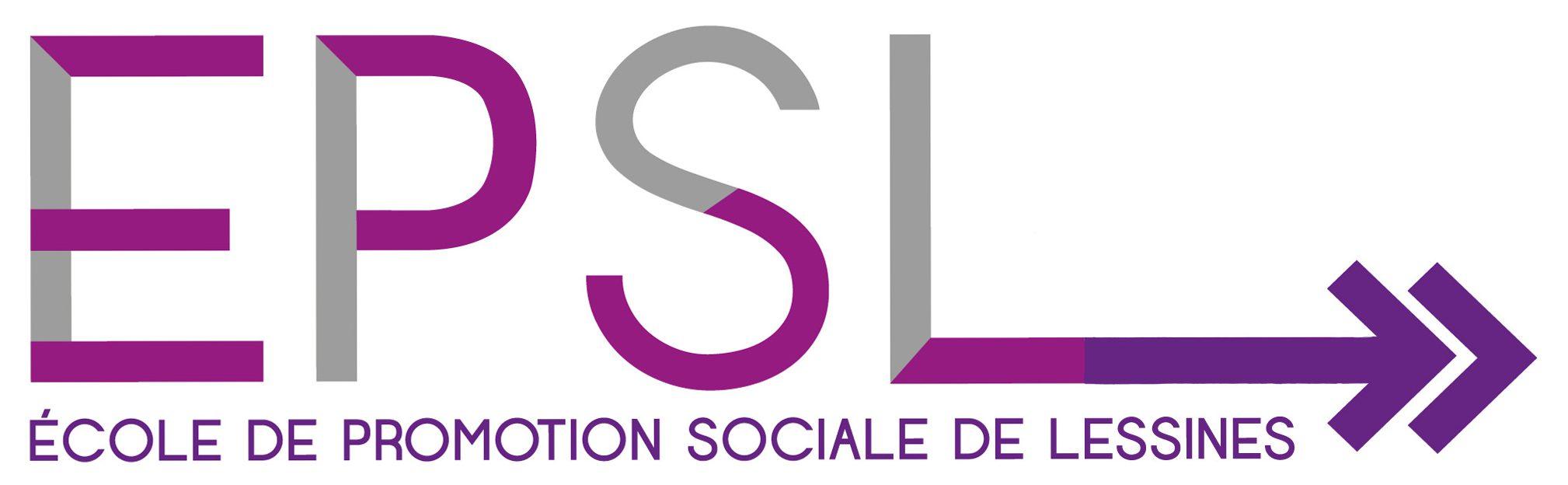 École de Promotion sociale de Lessines – cours du jour et cours du soir